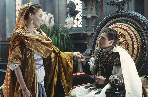 Serica Silk roman togas